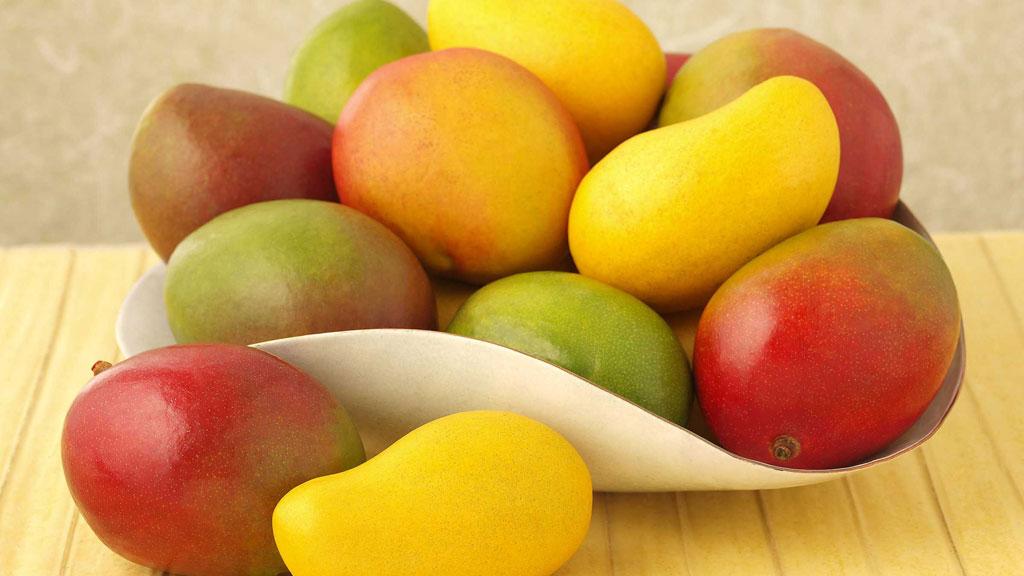صور المانجو في المنام , تفسير فاكهة المانجة