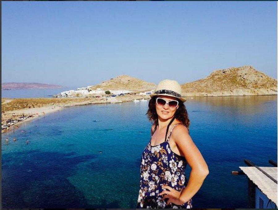 صور بنات تركيا على البحر , صور فتيات تركية