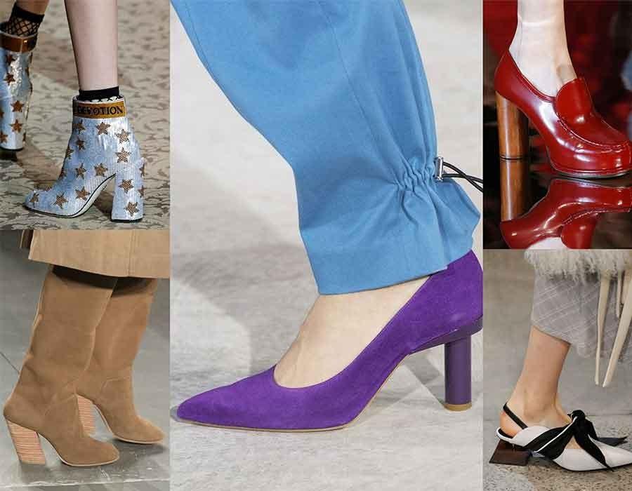 صور صور موضة احذية , احدث الجزم المختلفة