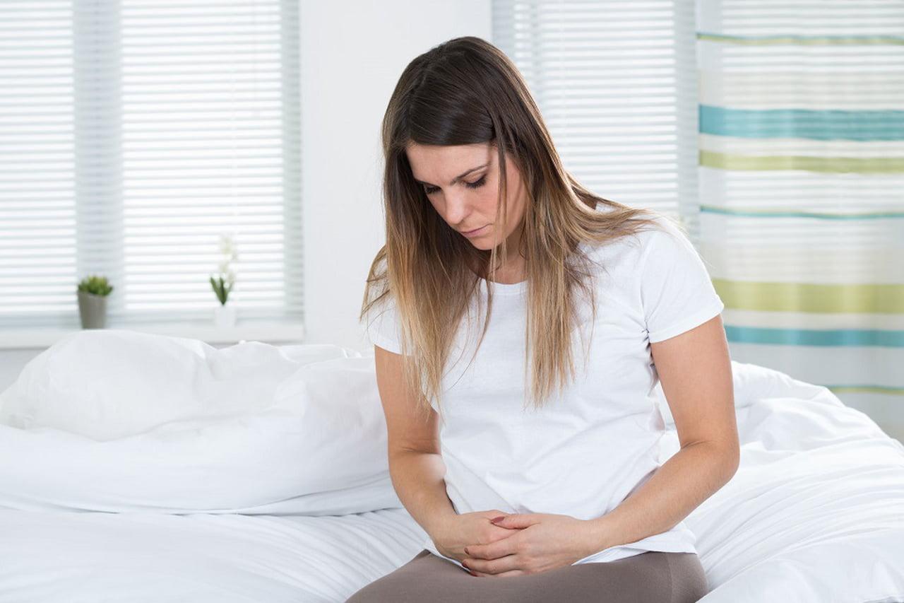 صورة تاخر الدورة الشهرية بدون وجود حمل , البريود المتاخرة عند النساء