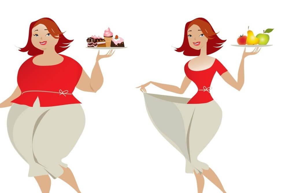 بالصور طريقة سريعة للتخسيس , كيفية تقليل الوزن باقل وقت 6314 2