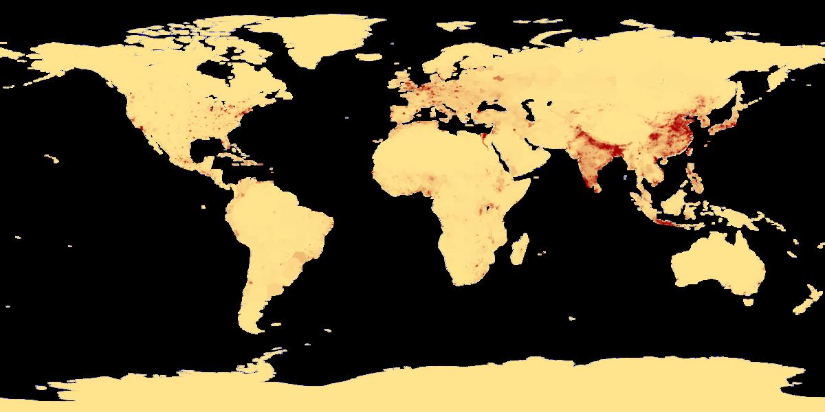 صور اسباب الانفجار السكاني , التعداد السكاني واسبابه