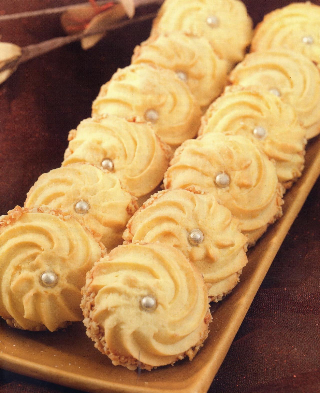 صورة وصفات حلويات سميرة , طريقة تحضير حلوي