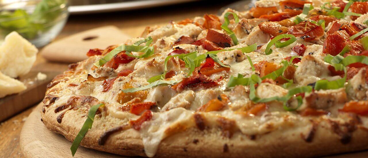 صورة البيتزا في المنام , رؤية البيتزا في الحلم