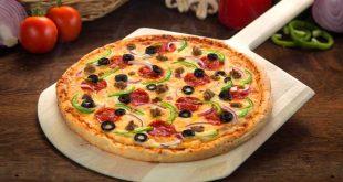 صور البيتزا في المنام , رؤية البيتزا في الحلم