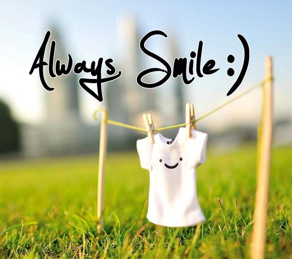 بالصور كلمة صباح عن الابتسامة , صور جميلة لعبارة صباح الابتسامة 6457 12