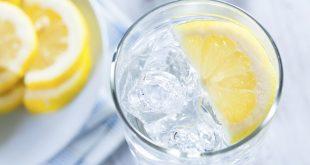 صورة الماء والليمون على الريق لتنحيف , ما هي فوائد الليمون بالماء علي الصبح