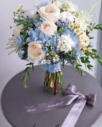 بالصور اجمل بوكيه ورد للخطوبه , من اجمل الورود 863 10