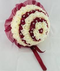 بالصور اجمل بوكيه ورد للخطوبه , من اجمل الورود 863 8