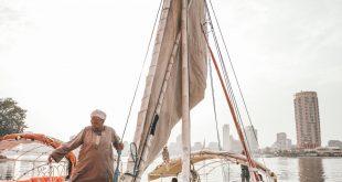 صور خاتمة عن نهر النيل , مصر هبة النيل