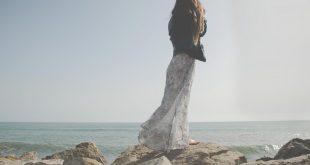 صور اجمل الفساتين الطويلة , فساتين طويلة على الموضة