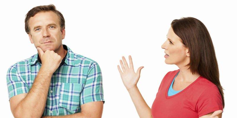 صور اسباب الخلافات الزوجية , ابسط الطرق لعلاج المشاكل الزوجية