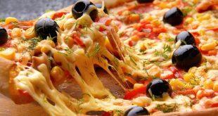 صور كيف اعمل بيتزا , تعرفي على اسهل الطرق لعمل البيتزا