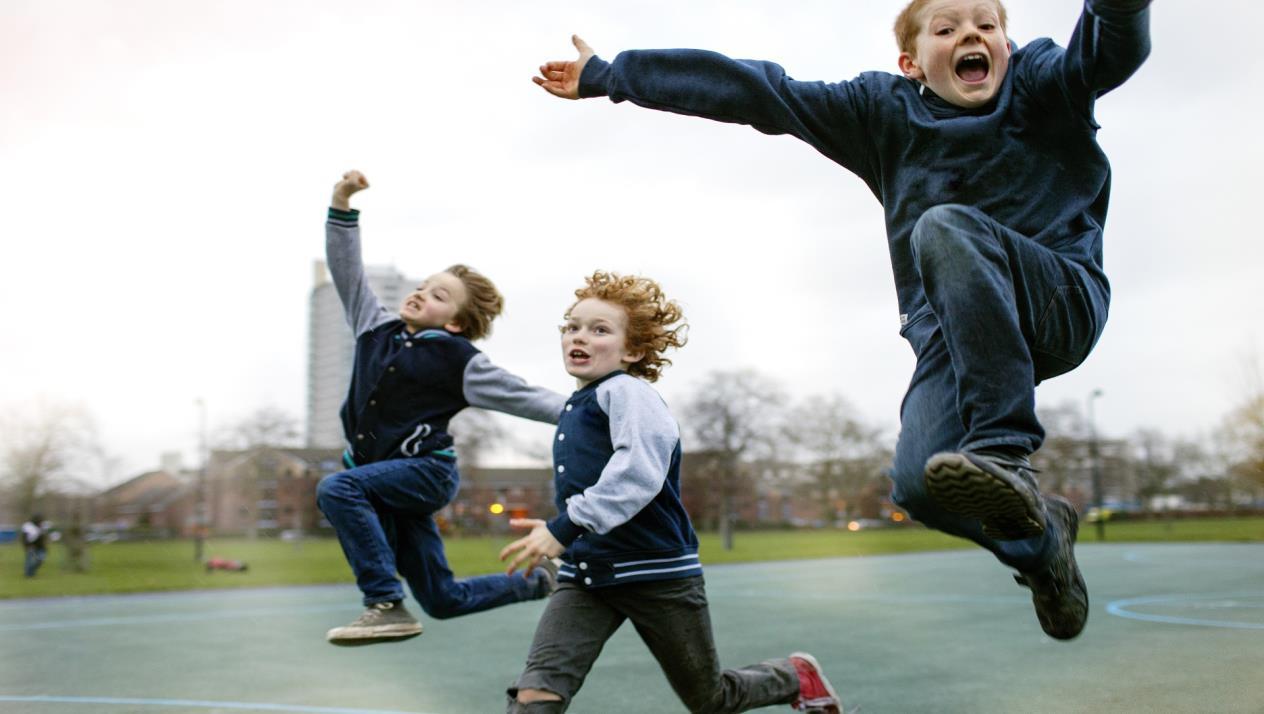 صورة اعراض فرط الحركة عند الاطفال , اسباب اصابة طفلك بفرط الحركة
