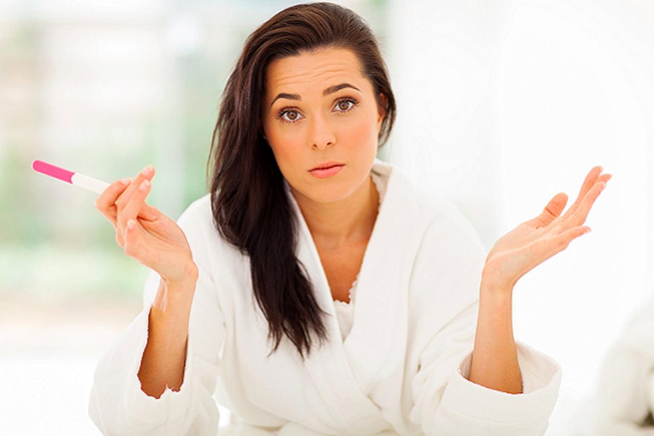 صورة هل يمكن ان تتاخر الدورة بدون حمل , اسباب اضطرابات وتاخر العادة الشهرية