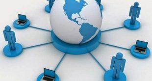 صورة بحث عن فوائد واضرار الانترنت , الاستخدام الصحيح والمفيد لشبكات الانترنت