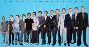 صور ماهو الطول المناسب للرجل , اكثر الشباب جاذبيه للنساء