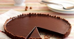 صورة كيكة الشوكولاته منال العالم , ابسط الطرق