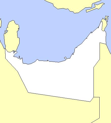 خريطة دول شبه الجزيرة العربية صماء Images Gallery