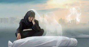 صور تفسير حلم موت شخص حي , الرجوع للحياه
