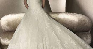 صور فساتين زفاف جزائرية , اشكال مختلفة من فستاين الزفاف