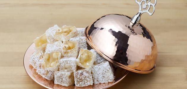 صور حلويات الشتاء بدون فرن , طريقة عمل حلويات سريعة مثل السوكسية