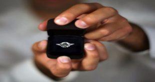 صورة طلب يد فتاة من اهلها , كيفيه الزواج