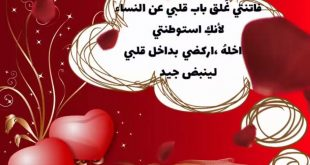 صور رسائل حب جميلة جدا وقصيرة , رسائل رومانسيه معبرة وقصيرة