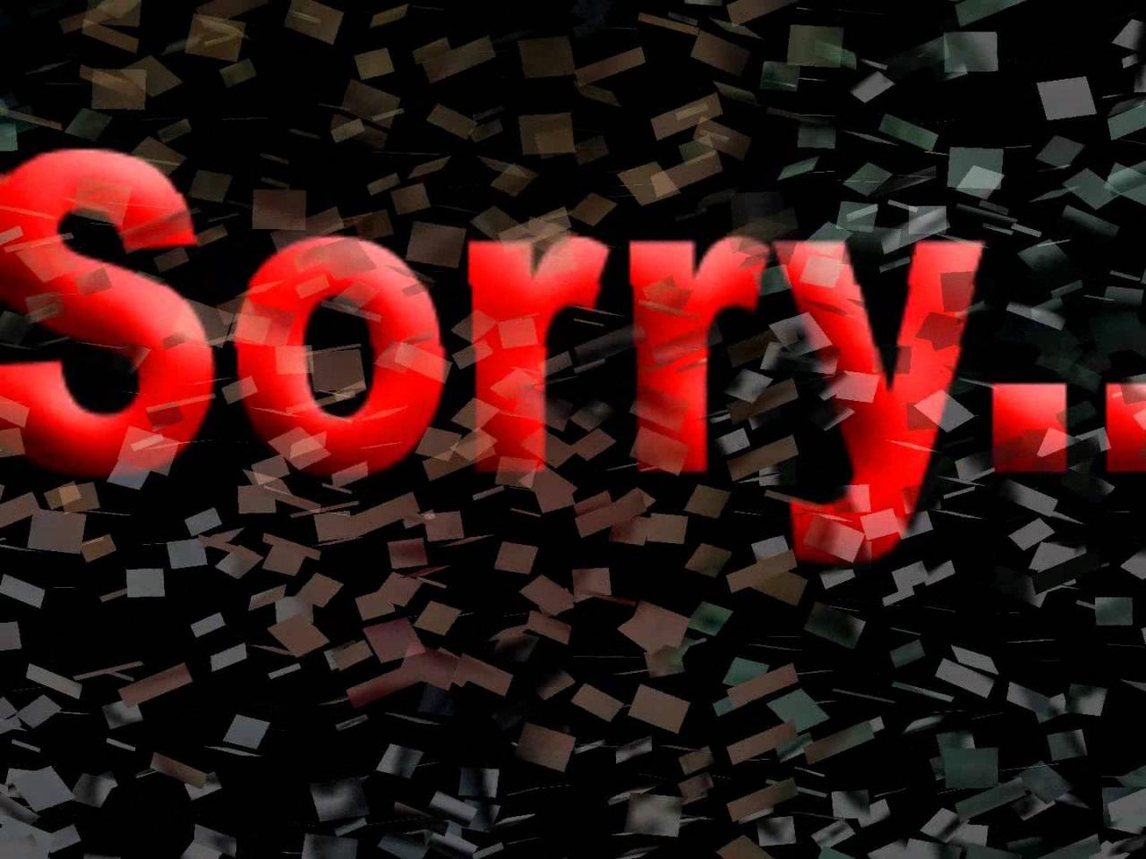 صورة رسالة اعتذار لصديق تعبير , كلمه اعتذار لاغلى الاصدقاء 4150 6