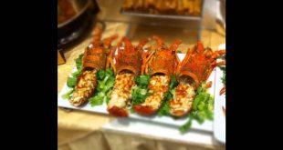 صورة صور اكلات بحريه , اكل بحرى مفيد وصحى