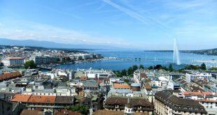 صور اين تقع سويسرا , مواصفات سويسرا واين تكون