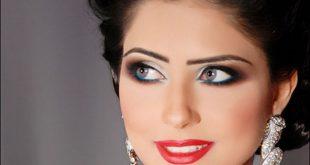 صور مكياج لبناني ناعم , ارق المكياج اللبنانى