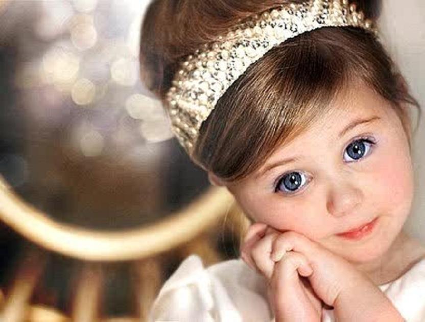 صورة طفلة في المنام , رؤيه الاطفال فى المنام