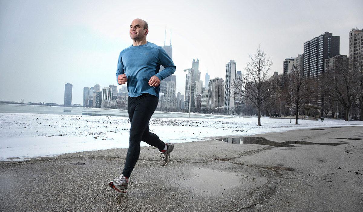 صورة فوائد رياضة الجري , ما الفائده على جسم الانسان من الجرى