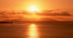 صور خلفيات غروب الشمس , جمال الغروب بالصور الخلابه