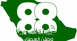صورة رسومات اليوم الوطني السعودي , الابداع فى رسومات اليوم الوطنى