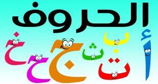 صورة تصميم حروف عربية , الحروف العربيه باشكال جديده