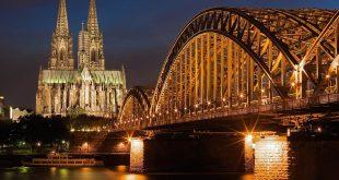 صور اجمل مدن المانيا السياحية , جمال الطبيعه الخلابه بالمانيا