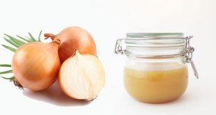 صورة فوائد ماء البصل للوجه , ماذا تفعل ماء البصل بالوجه