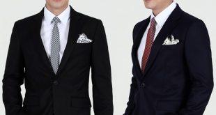 صورة بدلة زفاف رجالي , احدث بدل رجالى مودرن
