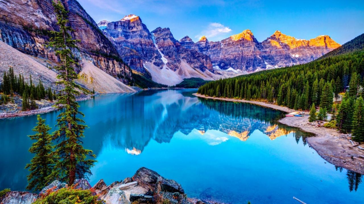 صور مناظر طبيعية خلابة , الطبيعه الخلابه فى جمال مناظرها