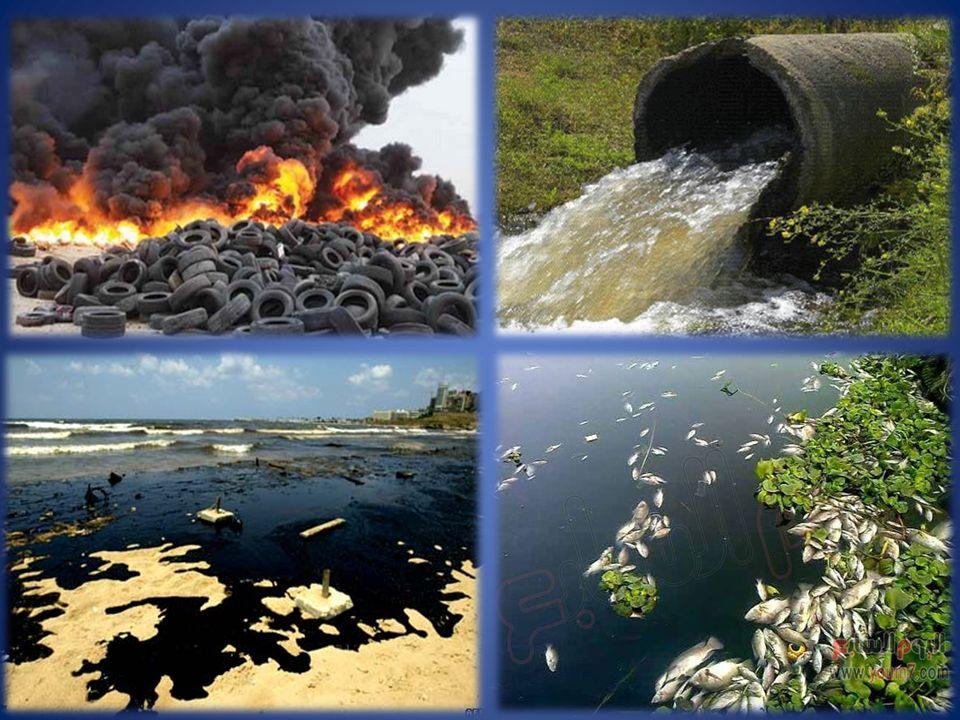 صورة اضرار تلوث المياه , ماذا ينتج علي الانسان من تلوث المياه