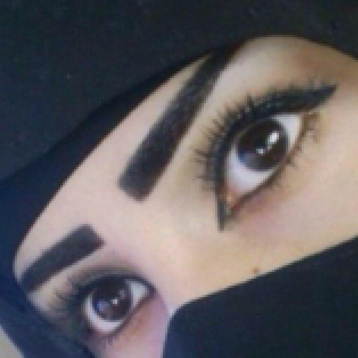 صور صور بنات براقع , شاهد اجمل عيون بنات بالبراقع
