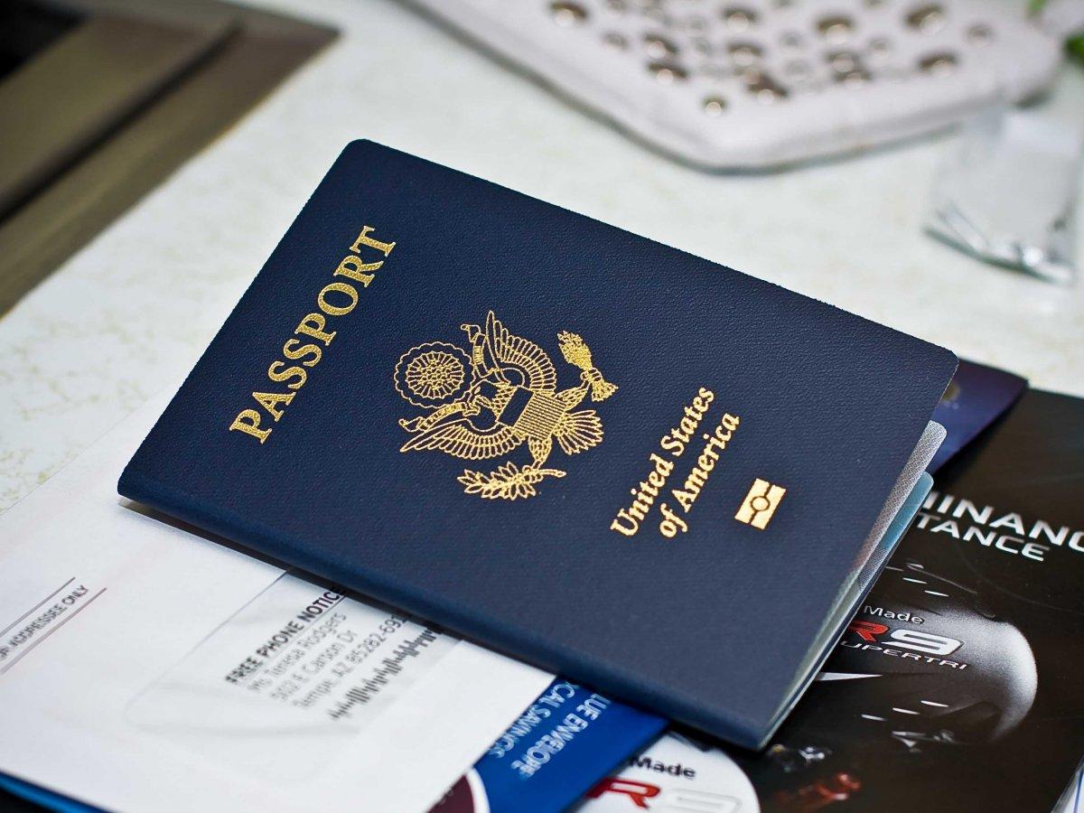 صور حلم جواز السفر , تعرف على تفسير حلم جواز السفر