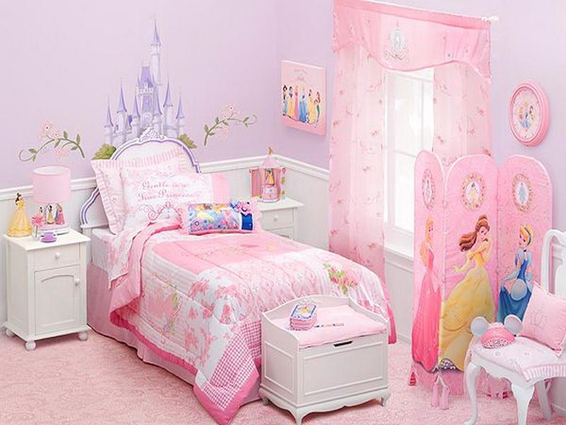 صورة صور ديكورات غرف بنات , احدث الديكورات المذهله لغرف الفتايات