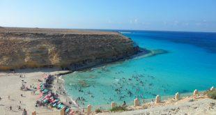 صور جميع شواطئ مرسى مطروح بالصور , من اروع الشواطي التي رايتها بمرسي مطروح