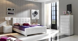 صورة ترتيب غرف النوم بالصور , تعلمي فن ترتيب الغرفه بطريقه مميزة وانيقه
