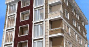 صورة صور واجهات عمارات , اجمل واجهات عمارات مليئه بالاناقه والتميز