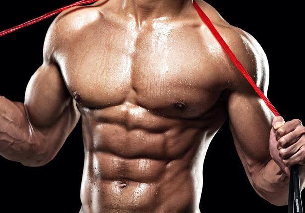 صورة صور عضلات بطن , عضلات بطن جذابه ستري بنفسك