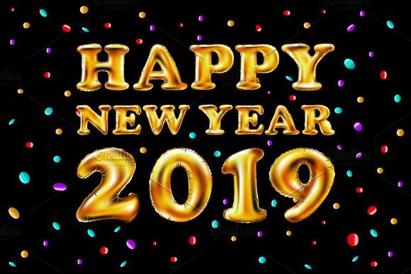 صورة صور بمناسبة العام الجديد 2019 , من اجمل الصور للتهنئه للعام الجديد